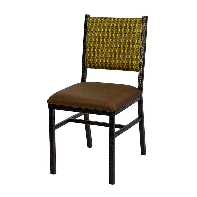 Ava 2 Side Chair