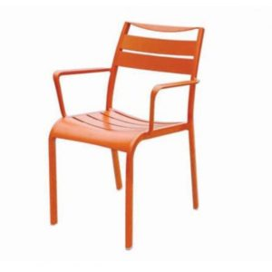 Baci Arm Orange Stacker