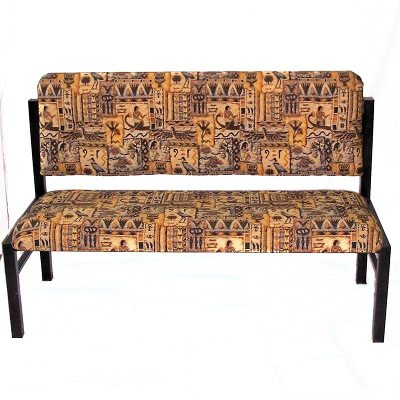 Dakota Side Bench