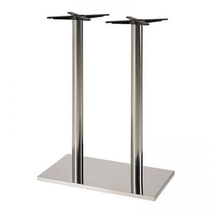 Double Plate Standup Base