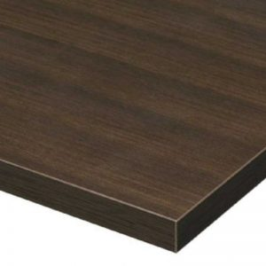 Laminate Edge Top