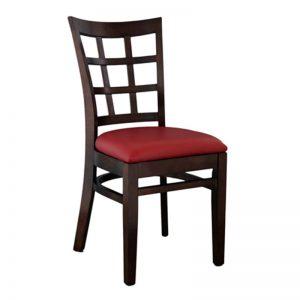 Lowe Wood Side Chair