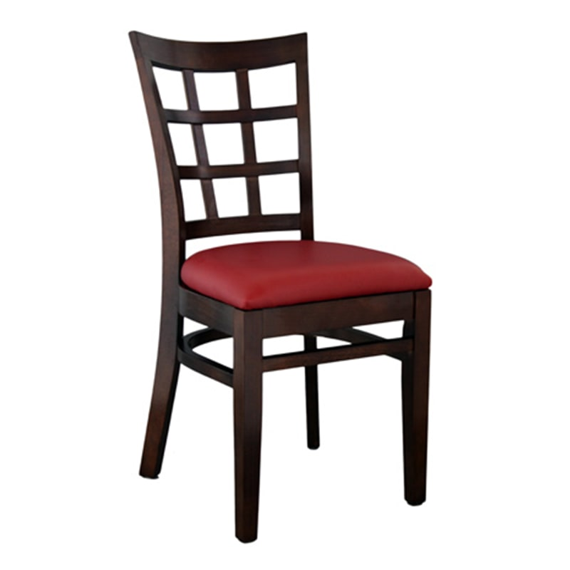 Lowe Wood Side Chair