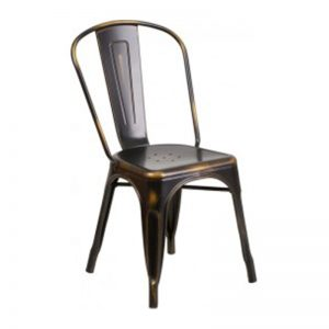 Phoenix Brown Chair
