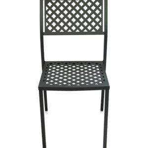 Sasha Metal Patio Chair