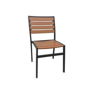 Teak-Anthracite-Natural-Patio-Chair