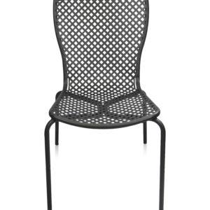 Veronica Metal Patio Chair