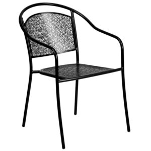 Voyles Stacking Patio Chair